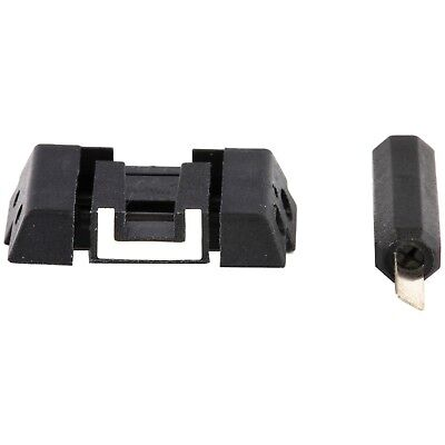 Glock Adjustable Rear Sight W/White Outline & Mini Screwdriver~SP05977 Glock Adjustable Sight