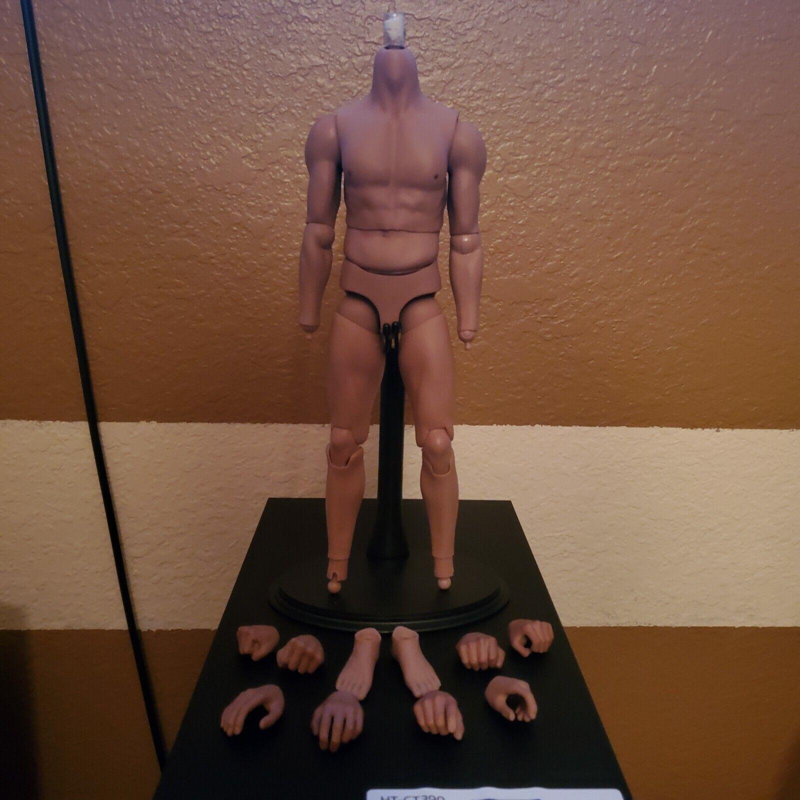 Halloween 1978 1/6 Michael Myers Body JX Toys S01  - $35.00