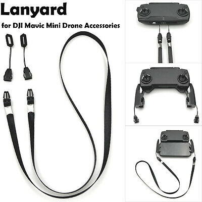 Hanging Strap Remote Control Belt Lanyard for DJI Mavic Mini Drone Accessories