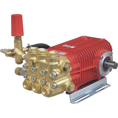 NorthStar Pressure Washer Pump - 4000 PSI, 7.0 GPM, Belt Dri
