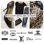 Million Dollar Closet