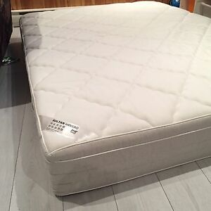 IKEA QUEEN MATTRESS