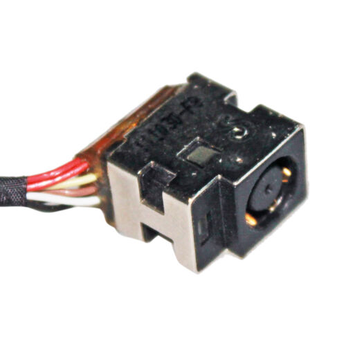 DC POWER JACK CABLE HARNESS FOR HP PAVILION G6-2228DX G6-2228NR G6-2230US
