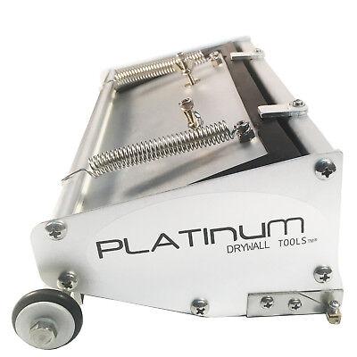 Platinum Drywall Tools 10 Drywall Flat Finishing Box - New