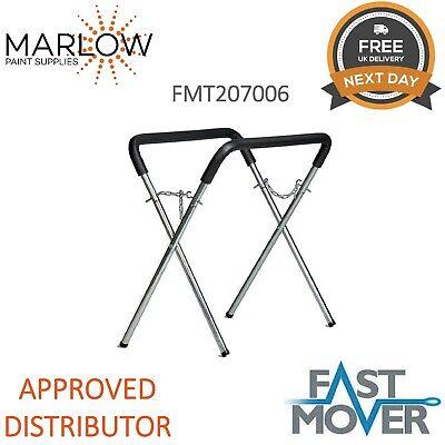 FMT 207006 Body Shop Trestle Table / Panel Stand Adjustable Bodyshop Panelstand