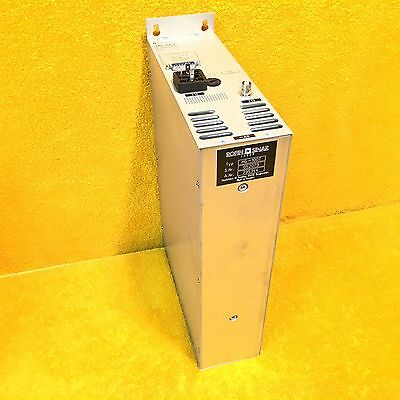 Perfect Rofin Sinar Laser Hg-100t Hilberling Rf-generator Qs Driver 95