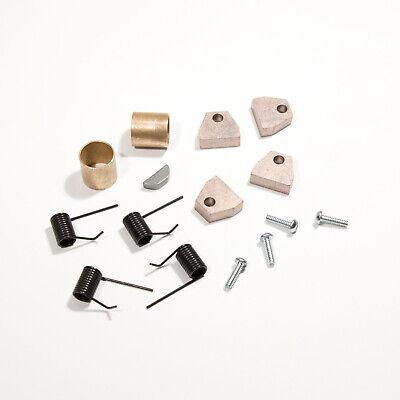 John Deere M M69 M70 Mc Mt 40 320 330 420 Delco Starter 1107127 Rebuild Kit