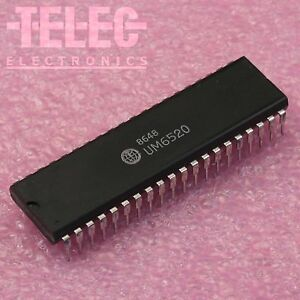 1-Pc-Unicornio-Micro-um6520-de-8-bits-de-Pia-65c20-6520