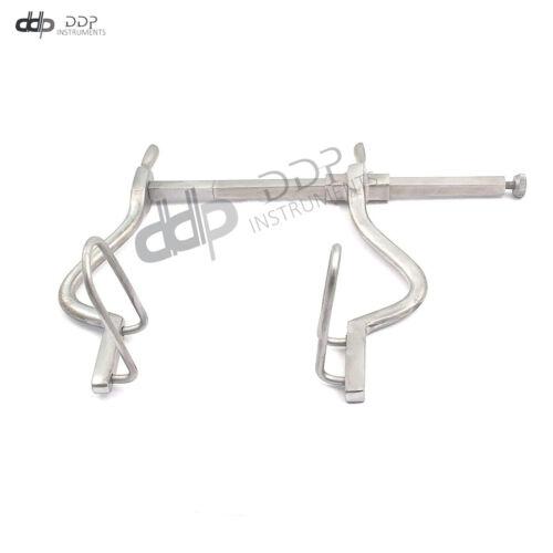 Gosset  Abdominal Retractor  Surgical Veterinary Instruments