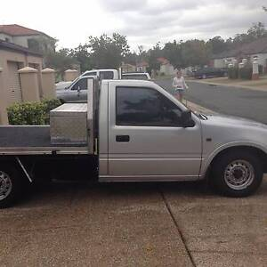 1997 Holden Rodeo Ute Nerang Gold Coast West Preview