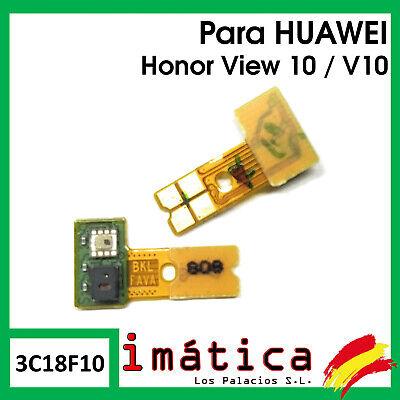 SENSOR DE PROXIMIDAD PARA HUAWEI HONOR VIEW 10 V10 FRONTAL FLEX CABLE...