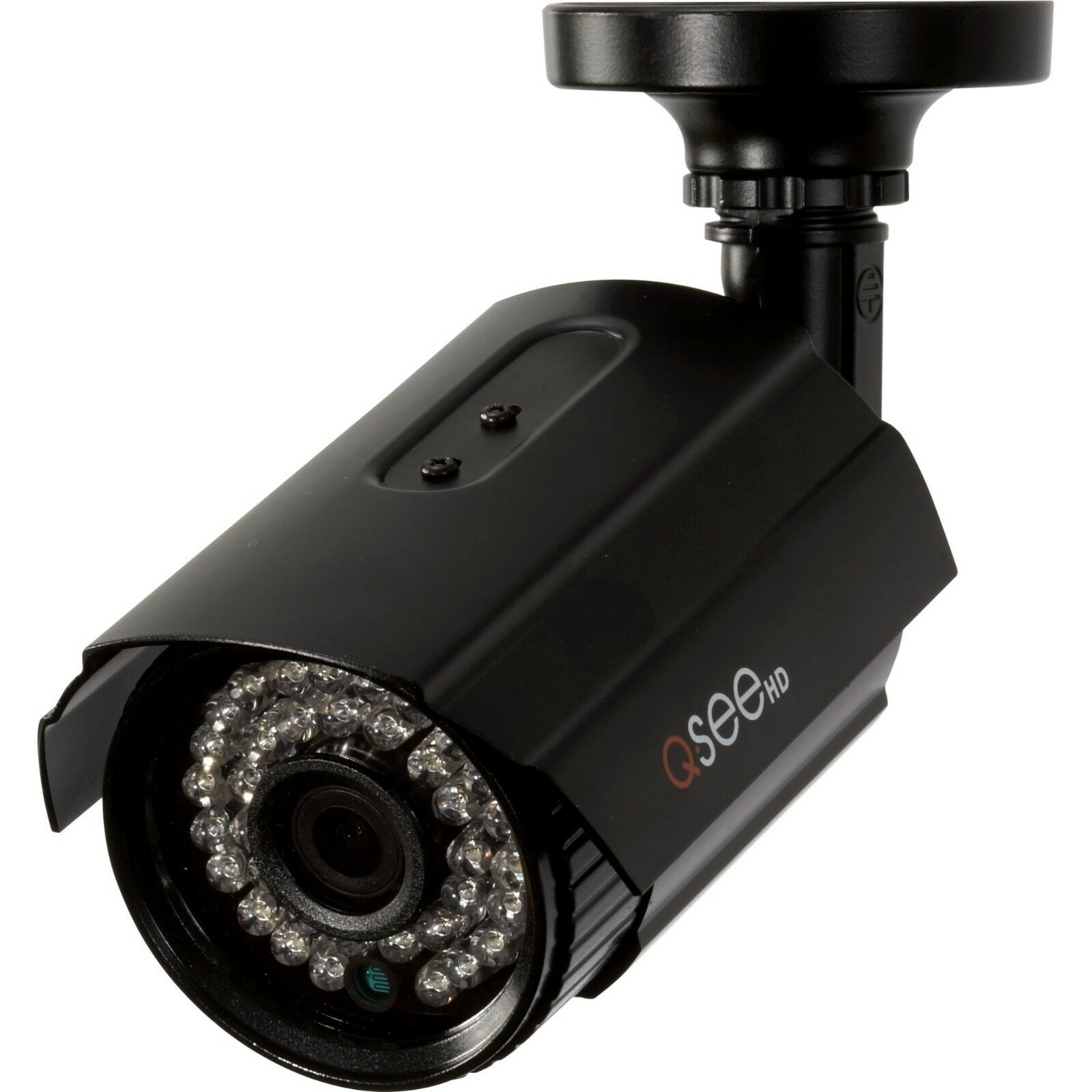 New Q-See QTH8053B 1080p HD Bullet Security Camera w 100ft Night Vision