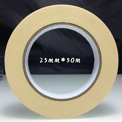 Autoclave Dental Sterilization Disinfection Instruction Tape Indicator 25mmx50m