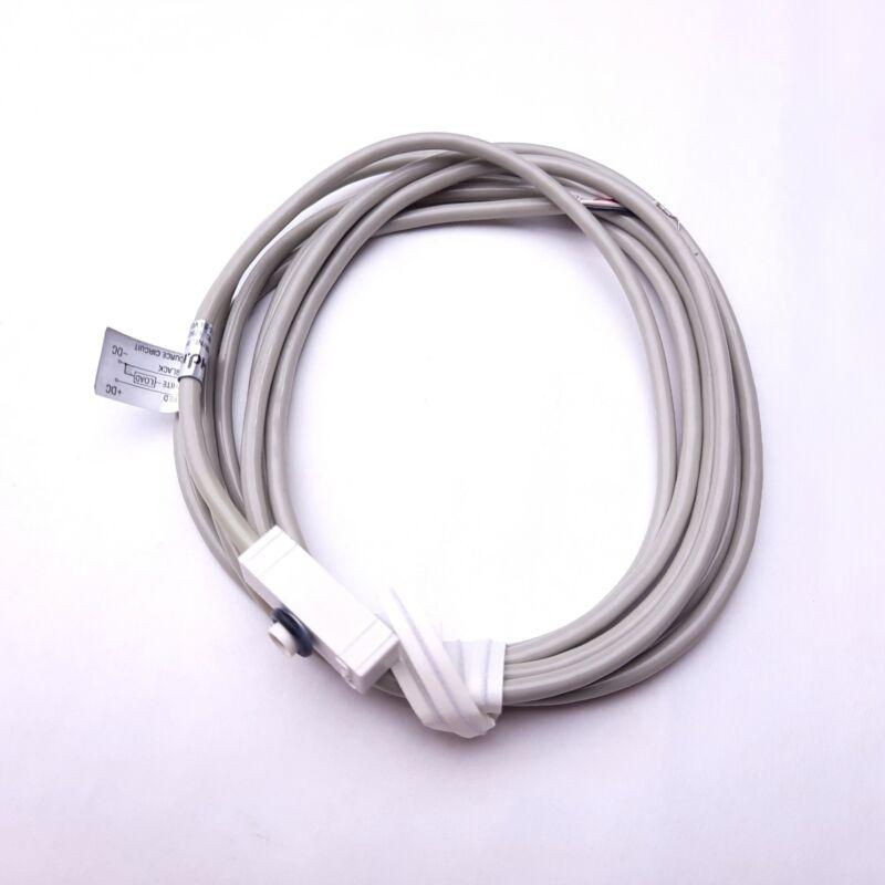 PHD 17502-1-06 Reed Switch, 4.5-24VDC, NPN (Sink) or PNP Source, 6