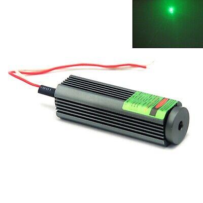 80mw 532nm Green Dot Laser Diode Module 3v-5v Led Locator