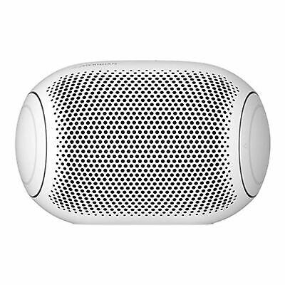 LG Xboom Go PL2W Portable Wireless Bluetooth Waterproof Speaker
