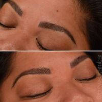 ✦ MICROBLADING ❘3D BROWS ✦