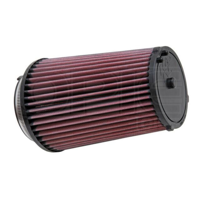K&N Replacement Air Filter - E-1997 - Performance Panel - Genuine Part