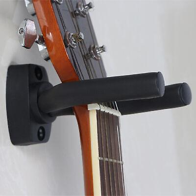 Soporte de pared para guitarra en forma de U Soporte para exhibición...