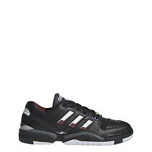 adidas herrensneaker torsion schwarz