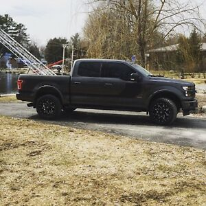 Ford f 150 special edition