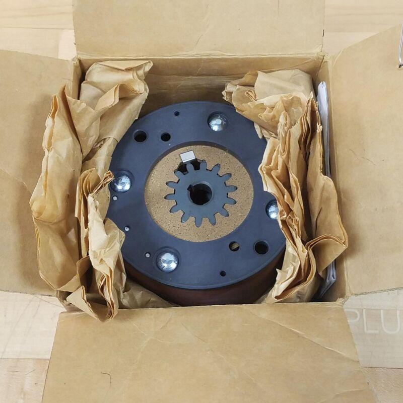 Stearns 104817101BP Brake 115/208-230V, 60Hz, 3.0/0.6-1.5/0.3 Amps - NEW