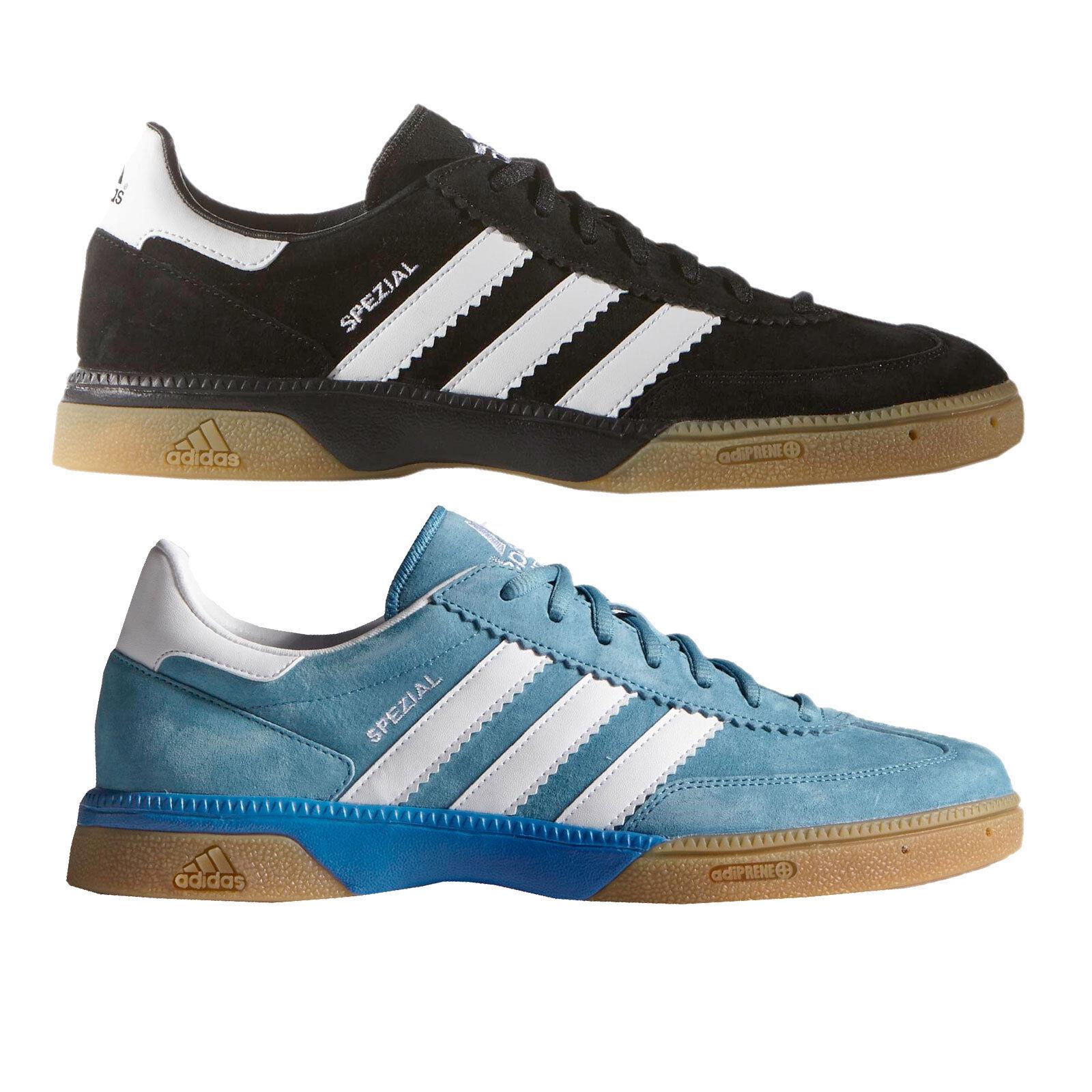 adidas Herren Handball Spezial Sneaker, Braun (Tech Copper