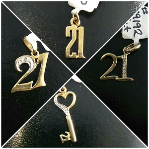 21st Pendants Under $35ea Bunbury Bunbury Area Preview