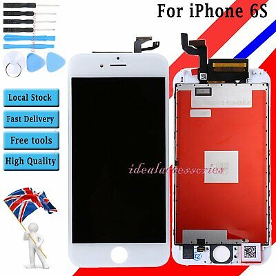 Assembly  For iPhone 6S Touch LCD Screen Display Digitizer Replacement  4.7'' UK