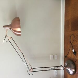 Copper Floor lamp Armidale Armidale City Preview