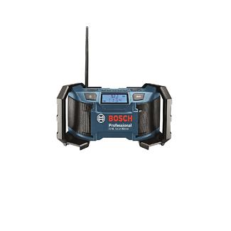 sell Bosch Blue 18V Li-Ion Professional GML Sound Boxx System