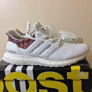 Ultra Boost miAdidas NYC Exclusive
