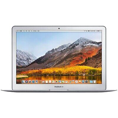 "Apple MacBook Air 13"" Core i5 1.6Ghz 4GB 128GB (March 2015) A+Grade 12 M Waranty"