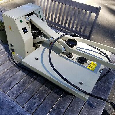 Stahls Hotronix Mcl Heat Press Thermal Transfer Custom T-shirt Press Iron 15x15