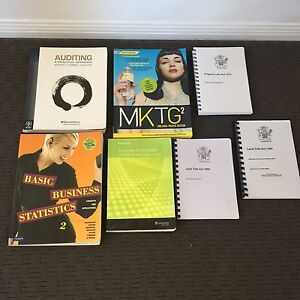 University Textbook Sale - Law & Business  | Starting @ $5 Palm Beach Gold Coast South Preview