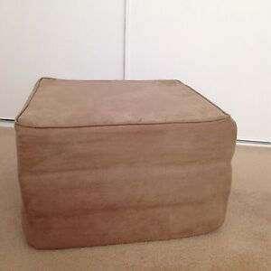 Convertible ottoman Manly Brisbane South East Preview
