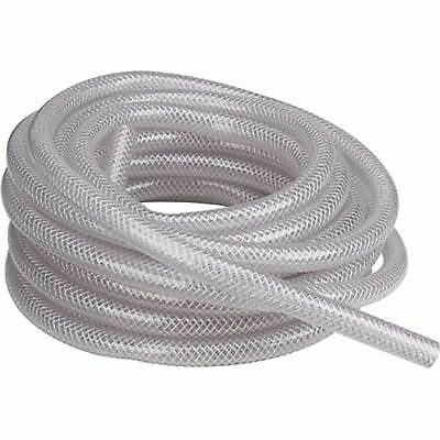 Clear Reinforced Hose 38id X 300 Roll