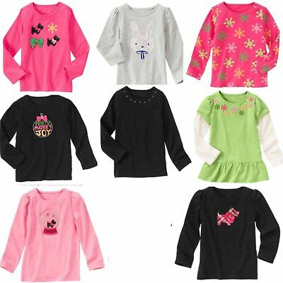 Gymboree Christmas Holiday Tops 3 4 5 6  Cheery All the Way NWT Retail Store](Girls Clothes Store)