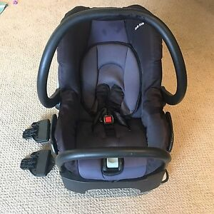 ONE SAFE INFANT CARRIER Glenella Mackay City Preview
