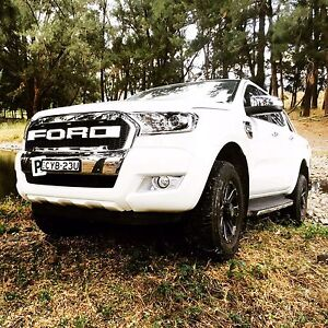 Ford ranger 3.2litre turbo diesel Muswellbrook Muswellbrook Area Preview