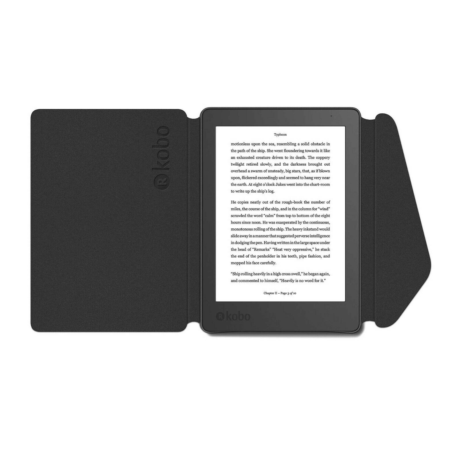 "Kobo AURA Edition 2 - 6"" Wi-Fi Touch eReader eBook Reader +"
