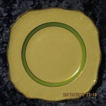 Collectable vintage plate - J & G MEAKIN - England - REG#561073 Bayswater North Maroondah Area Preview