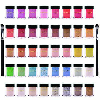 SHANY Cosmetics Mineral base Loose Pearl Eye Shadow Glitter/