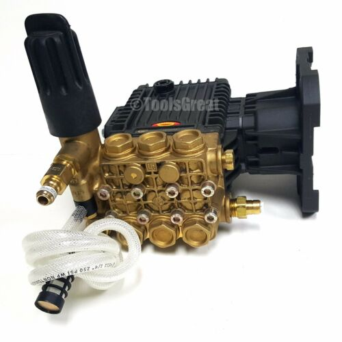 General Pump TX1510A 3500psi Pressure Washer Water Pump 63 Series