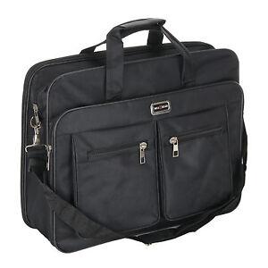 Business Laptop Case Bag Laptops up to 17 Inch Notebook Computer lightweight UK