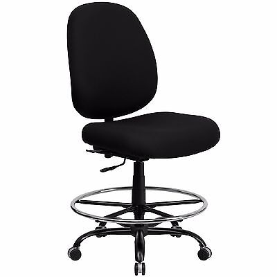 Big And Tall Office Chairs - Sophos Heavy Duty Office Chairs