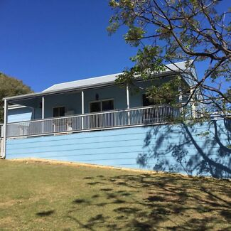 Holiday home for rent Preston Beach..Sleeps 12...Pets Welcome