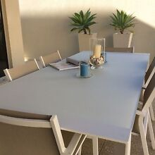 7 piece outdoor dining Coogee Cockburn Area Preview