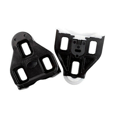 Leg Length cleat spacer for LOOK KEO DELTA GARMIN VECTOR PowerTap pedal 3-14MM