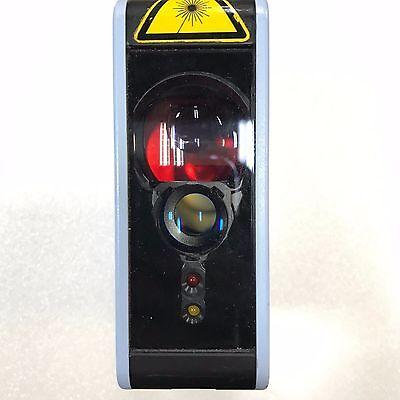 Datasensor S80-mh-5 Yl09-nniz Photoelectric Laser Distance Sensor Time Of Flight